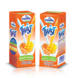 Twist Orange Mangue
